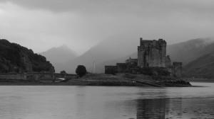 écrire un roman d'aventure qui se passe dans un château