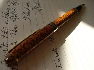 Combattre les obstacles à l'écriture