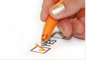 retrouver confiance pour écrire