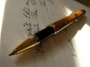 étapes pour écrire un roman