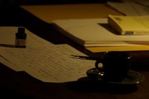 écrire un roman épistolaire