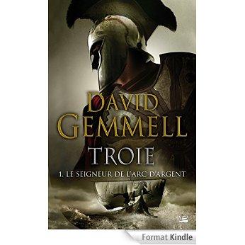David Gemmell Troie