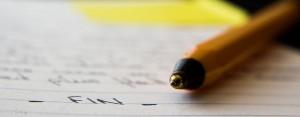 qu'est-ce qu'un écrivain ?