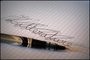 ne plus arriver à écrire