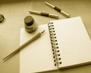 Mon défi : écrire un roman en 6 mois
