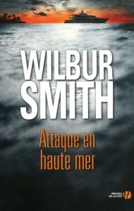 roman de Wilbur Smith