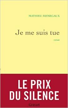 Mathieu Menegaux, je me suis tue