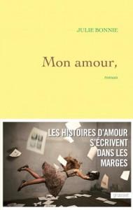 """roman """"mon amour"""" Julie Bonnie"""