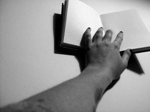 surmonter les blocages d'écriture