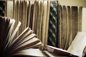 comment chapitrer un roman
